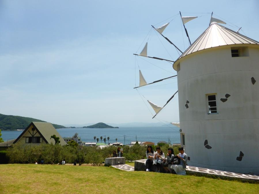 Shodoshima & Kompirasan – 小豆島 &こんぴらさん